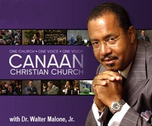 canaan rev malone