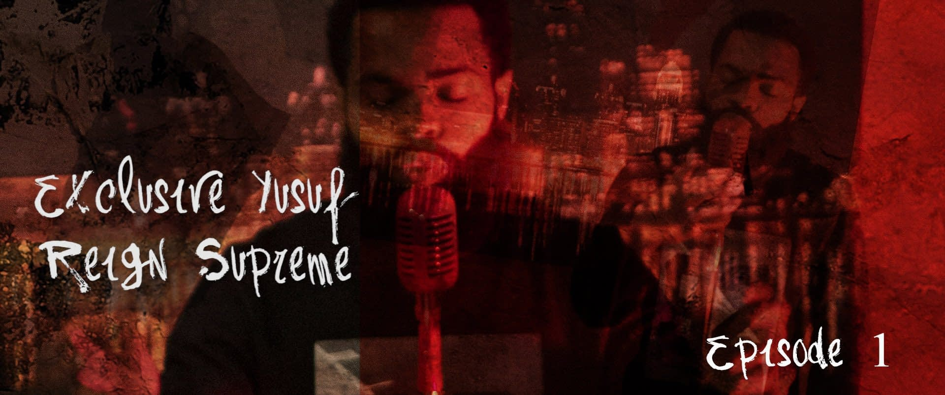 Exclusive Yusuf EP 1